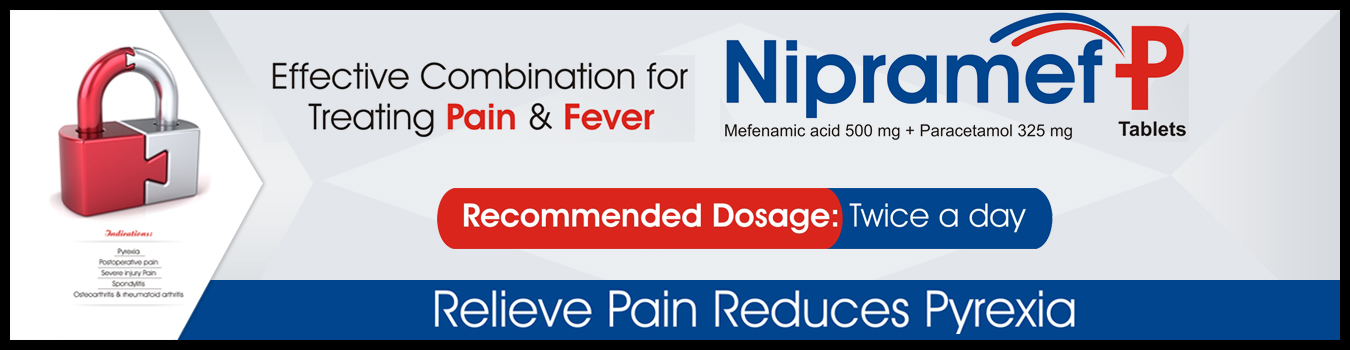 Nipramef-P Tablet