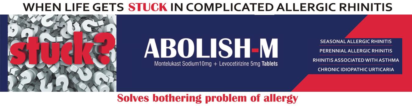 Abolish-M Tablet