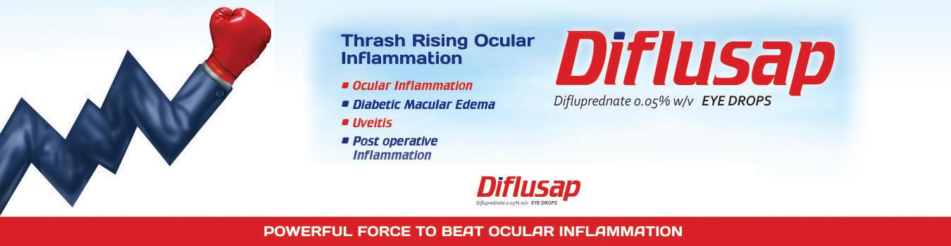 Diflusap Eye Drops
