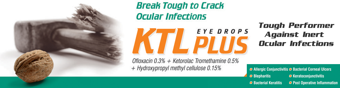 KTL-Plus Eye Drops