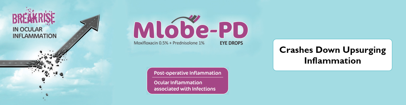 MLOBE PD Eye Drops