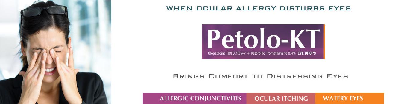 PETOLO - KT Eye Drops