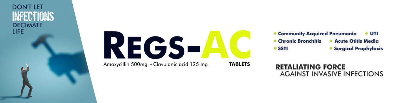 REGS-AC Tablet