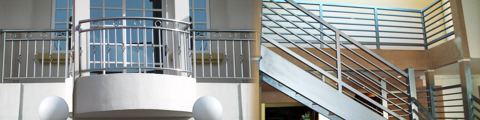 House Railing and Grill Manufacturer in Gurugram