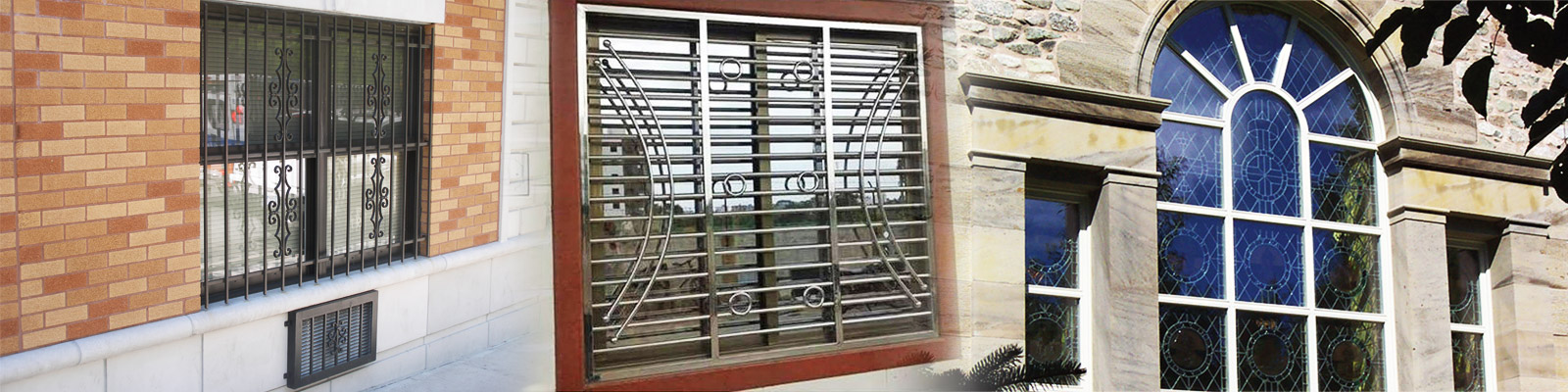 House Steel and Iron Window Manufacturer in Gurgaon