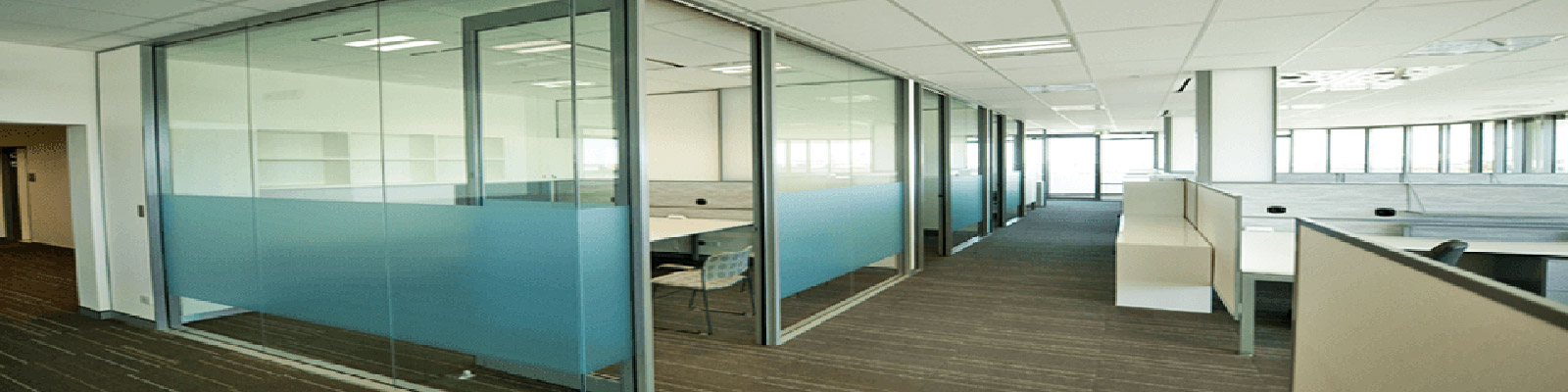 Office Aluminium Cabin Manufacturer in Gurgaon